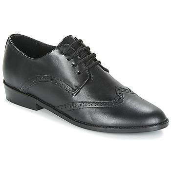 Schuhe Damen Derby-Schuhe So Size JANDEL Schwarz