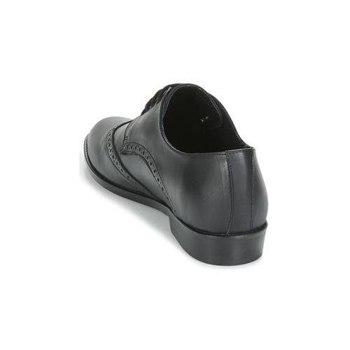 So Size JANDEL Schwarz  109 Schuhe Derby-Schuhe Damen 109  097ea9