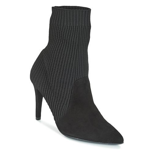 Fericelli JACOLI Schwarz  Schuhe Low Boots Damen 129
