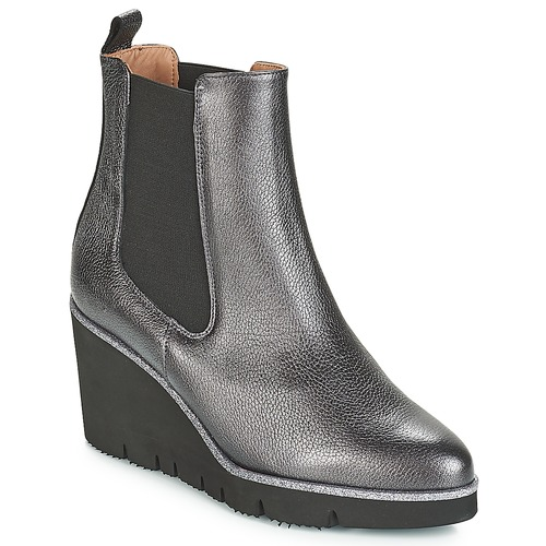 Fericelli JERAMO Silbern  Schuhe Boots Damen 145