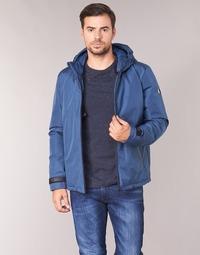 Kleidung Herren Jacken 80DB Original STAN Blau