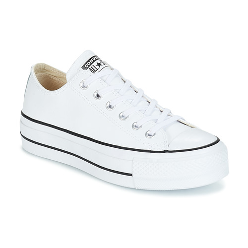CHUCK TAYLOR ALL STAR LIFT CLEAN OX