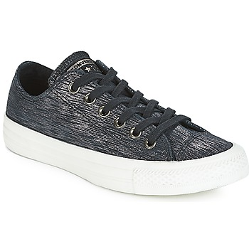 Schuhe Damen Sneaker Low Converse CHUCK TAYLOR ALL STAR OX Schwarz