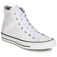 Schuhe Damen Sneaker High Converse CHUCK TAYLOR ALL STAR HI Weiss
