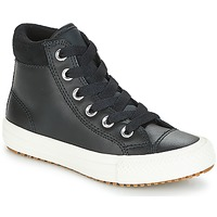 converse all star schwarz kinder