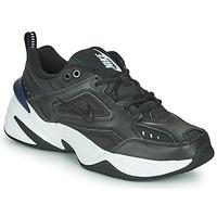 Schuhe Herren Sneaker Low Nike M2K TEKNO Schwarz