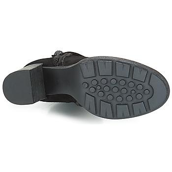 Dream in Green JATUREL Schwarz - Kostenloser Versand |  - Schuhe Low Boots Damen 7735