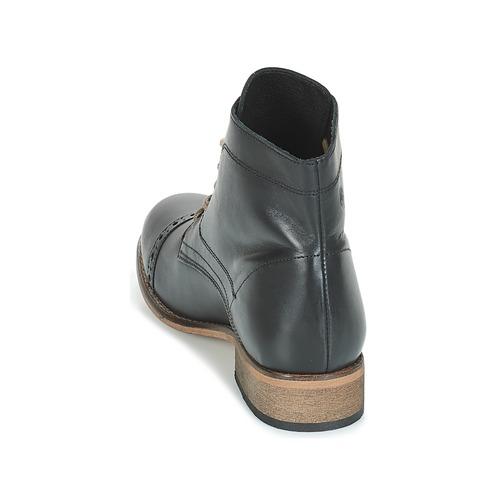Betty London FOLIANE Schwarz    Schuhe Stiefel Damen 557d28