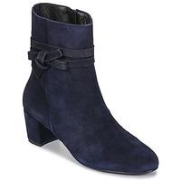 Schuhe Damen Low Boots Betty London JISABU Marine
