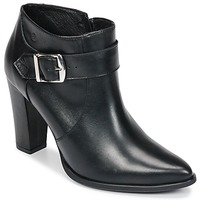 Schuhe Damen Ankle Boots Betty London JYKA Schwarz