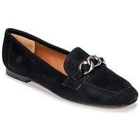 Schuhe Damen Slipper Betty London JYVOLI Schwarz