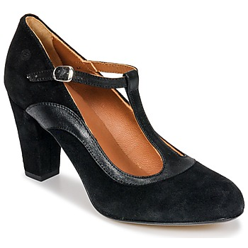 Schuhe Damen Pumps Betty London JUTOK Schwarz