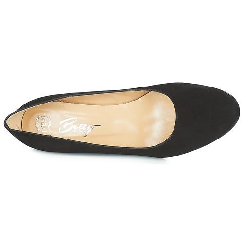 Betty London JAKITA Schwarz 79,99  Schuhe Pumps Damen 79,99 Schwarz 6cc498