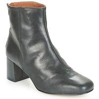 Schuhe Damen Low Boots Betty London JAIJAI Schwarz