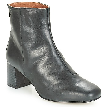 Schuhe Damen Low Boots Betty London JAIJAI Schwarz