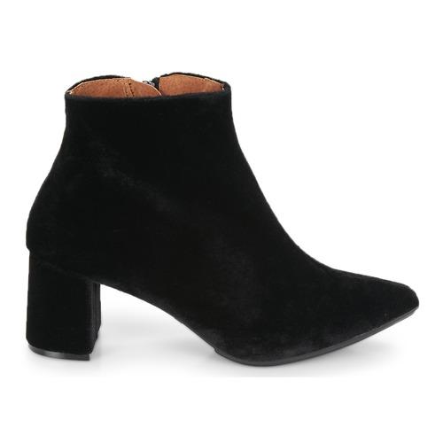Betty London JILOUTE Boots Schwarz  Schuhe Low Boots JILOUTE Damen 69,99 688189