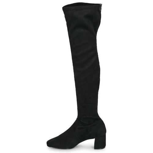 Betty London JOUBITU Schwarz Schuhe Kniestiefel Damen 89,99