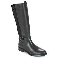 Schuhe Damen Klassische Stiefel Betty London JENDAY Schwarz