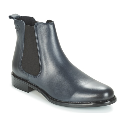 Betty London NORA Marine  Schuhe Boots Damen 74,99