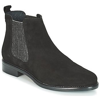 Schuhe Damen Boots Betty London JUWAYRIA Schwarz