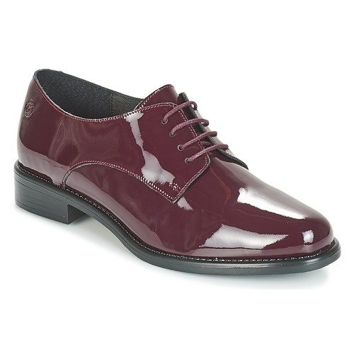 Betty London CAXO Bordeaux  Schuhe Derby-Schuhe Damen 69,99