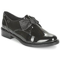 Schuhe Damen Derby-Schuhe Betty London JOHEIN Schwarz