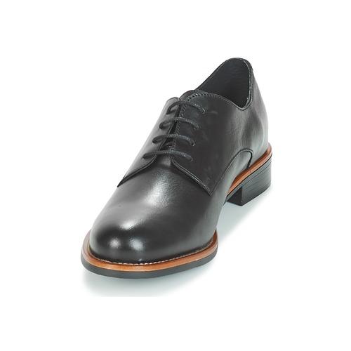 Betty London JANA Schwarz  Schuhe Derby-Schuhe Damen Damen Damen 5d11b6