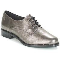 Schuhe Damen Derby-Schuhe Betty London CAXO Silbern