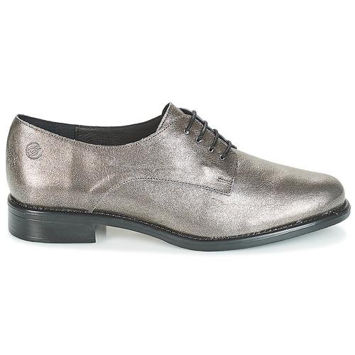 Betty London CAXO Silbern  Schuhe Derby-Schuhe Damen Damen Damen 68b518