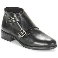 Schuhe Damen Boots Betty London JIELO Schwarz