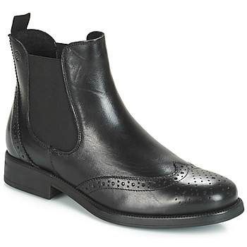 Schuhe Damen Boots Betty London JODOCUS Schwarz