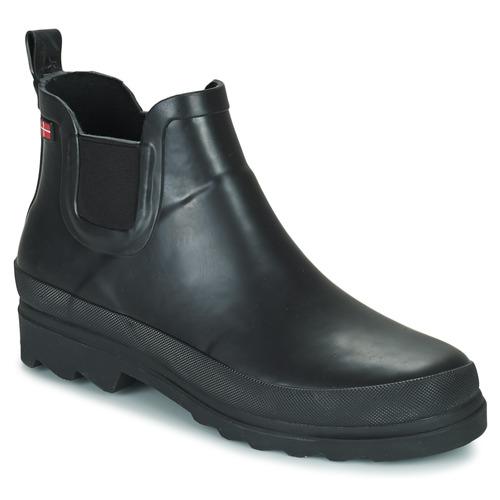 Sanita FELICIA Schwarz  Schuhe Gummistiefel Damen 44,90