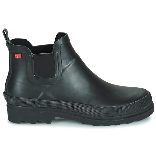 Sanita FELICIA Schwarz 44,90  Schuhe Gummistiefel Damen 44,90 Schwarz 8cd680