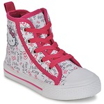 Sneaker High Hello Kitty LYNDA