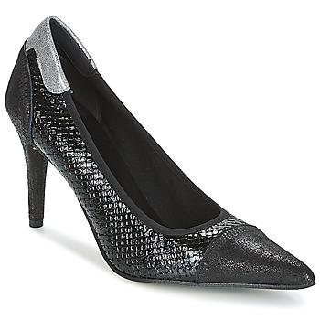 Schuhe Damen Pumps Elizabeth Stuart LUCOR Schwarz