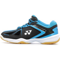 Schuhe Indoorschuhe Yonex Power Cushion 35 Blau
