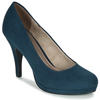 Schuhe Damen Pumps Tamaris VALUI Marine