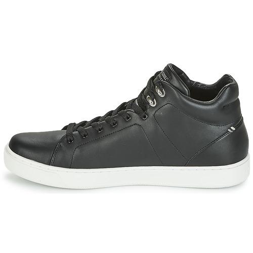 Skechers PRIMA Schwarz Sneaker  Schuhe Sneaker Schwarz High Damen 63,96 569cc7