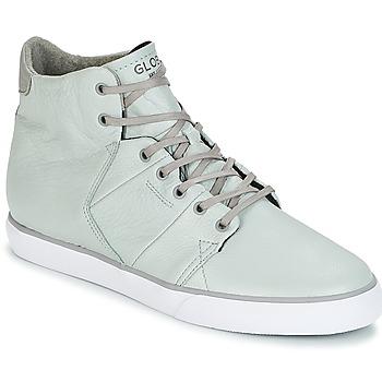 Schuhe Herren Sneaker High Globe Los Angered Grau