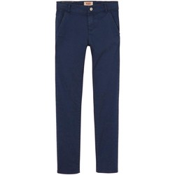 Kleidung Jungen Jeans Levi's PANT CHINO Blue