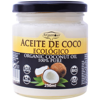 Beauty pflegende Körperlotion Arganour Aceite De Coco 100% Puro  250 ml