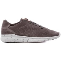 Schuhe Sneaker Low Munich Fashion A-NOIA ELITE Braun