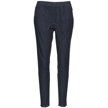 Kleidung Damen Fließende Hosen/ Haremshosen Nikita REALITY SLIM Blau
