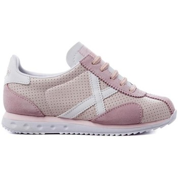 Schuhe Sneaker Low Munich Fashion MINI SAPPORO Rosa
