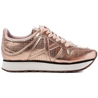 Schuhe Sneaker Low Munich Fashion MASSANA SKY 72 Rosa