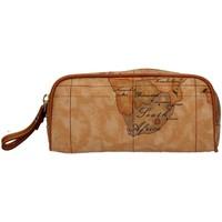 Taschen Geldtasche / Handtasche Alviero Martini N206/6001 NATURAL