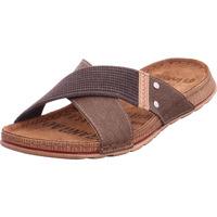 Schuhe Herren Pantoletten / Clogs Bold - GG13-NC26 braun