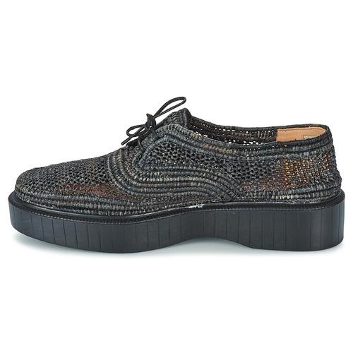 Robert Clergerie POCOI Schwarz  Schuhe Schuhe Schuhe Derby-Schuhe Damen a1cd08