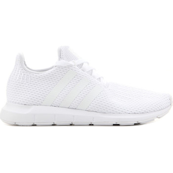Schuhe Damen Sneaker Low adidas Originals Adidas Swift Run W CQ2021 white