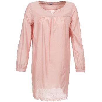 Kleidung Damen Kurze Kleider Bensimon BAHIA Rose